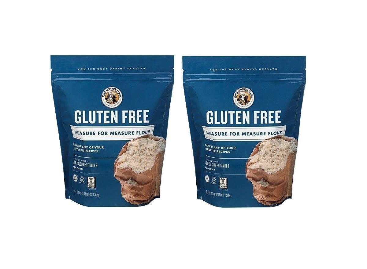 Best baking gluten free flour