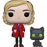 Figurine - Funko Pop - Chilling Adventures Sabrina - Sabrina with Salem