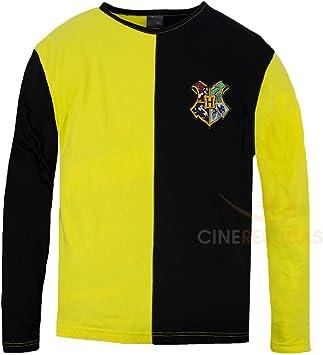 Cinereplicas - Harry Potter - T-Shirt - Estilo Torneo de los Tres ...