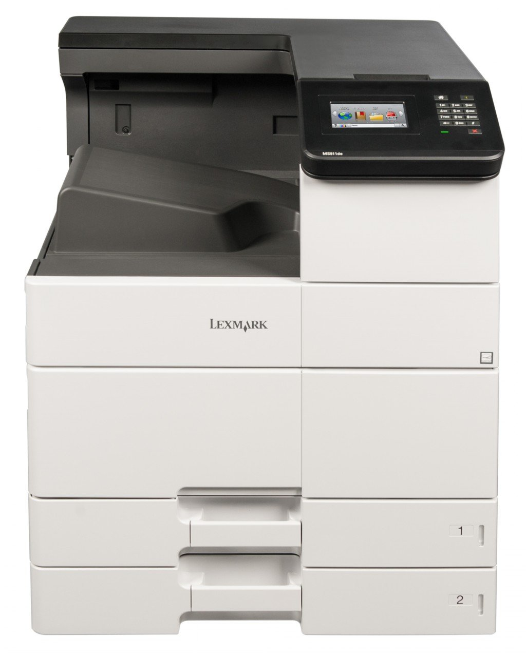 Amazon.com: Lexmark MS911de: Computers & Accessories