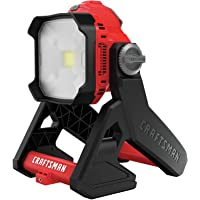 CRAFTSMAN V20 LED Work Light, Small Area, Tool Only (CMCL030B)