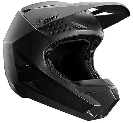2019 Shift White Label Helmet-Matte Black-XS