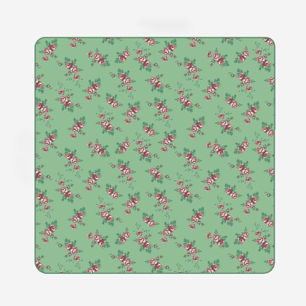 TYJ Picknick-Decken Picknick-Matten Outdoor Portable Wasserdicht Feuchtigkeitsfeste Pad Gras Matten Tuch