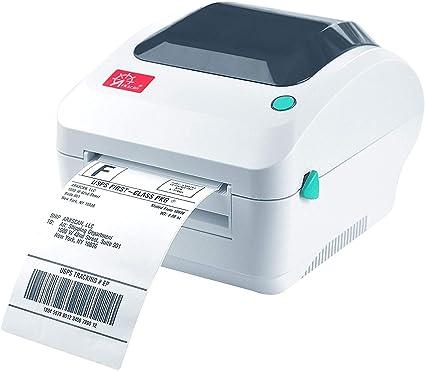 Arkscan 2054A Shipping Label Printer