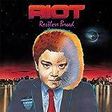 Riot: Restless Breed [Vinyl LP] (Vinyl)
