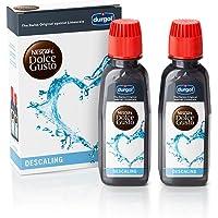 Durgol Water Descaling 2x125ml (Dolce Gusto Machines)