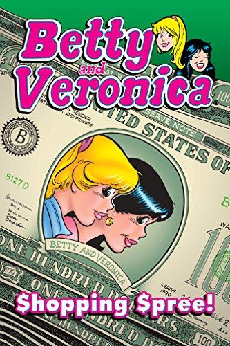 Betty & Veronica: Shopping Spree (Archie & Friends All-Stars)