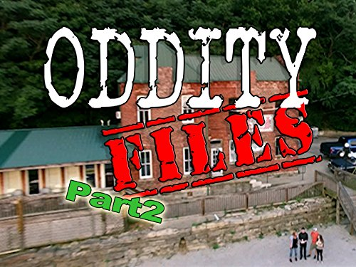 Oddity File: Jailhouse Pizza - The Night He Came Home (Part 2)