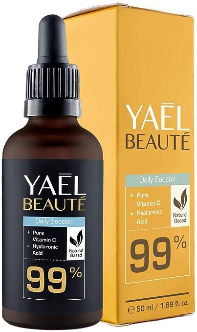Yael Beaute Vitamin C Hyaluron