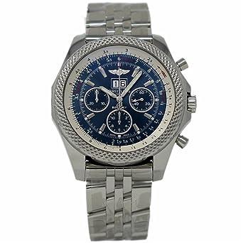 Amazon.com: Breitling Bentley automático suizo macho reloj ...