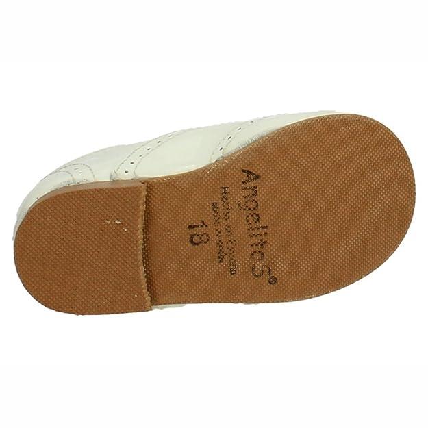 ANGELITOS 1505 Mocasines INGLESITOS NIÑO Zapatos MOCASÍN: Amazon.es: Zapatos y complementos