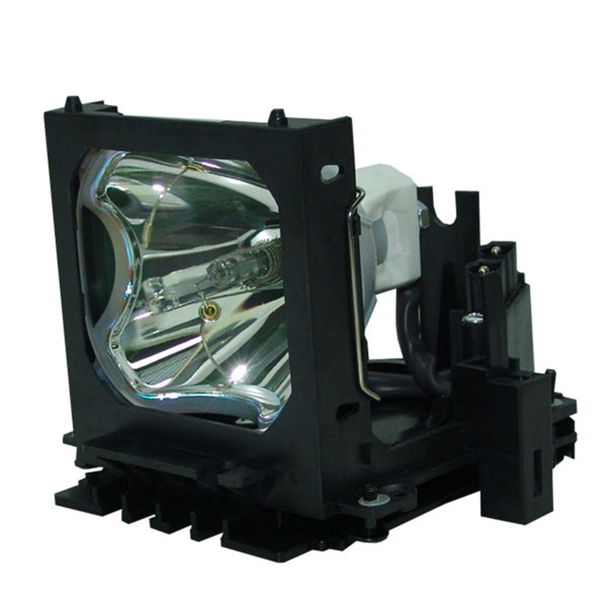 Supermait DT00531 ランプ電球 HITACHI CP-HX5000 / CP-X880 / CP-X880W / CP-X885 / CP-X885W / SRP-3240 交換用ランプバルブ ハウジング付き   B07N3Z4S3F