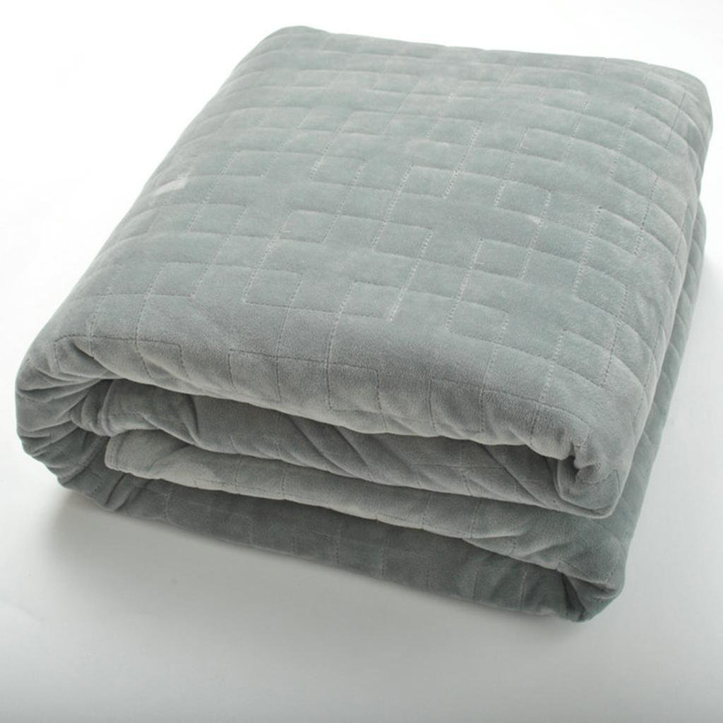 Natood 悪化毛布大人や子供、睡眠より早く入手でき、より良い睡眠、不安、ADHD、自閉症、OCDと感覚処理障害、様々なサイズ、4色 , 120*180cm (7kg) , c B074GWBTK1 c 120*180cm (7kg)