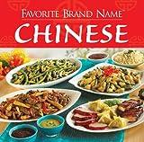 Favorite Brand Name Chinese, , 141279319X