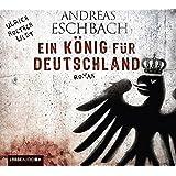 Lübbe Audio: Ein König für Deutschland