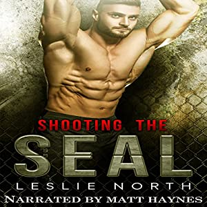 Shooting the SEAL Audiobook