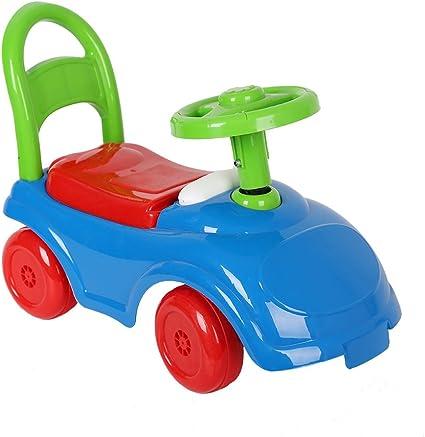 Amazon.com: livebest 3 en 1 Baby Ride-On Push coche, Walker ...