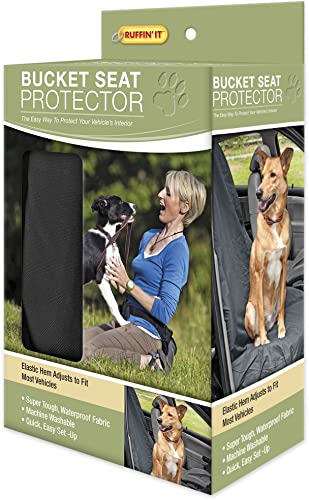 Westminster Pet Products 27 x 50 , EZ Car Bucket Seat Protector