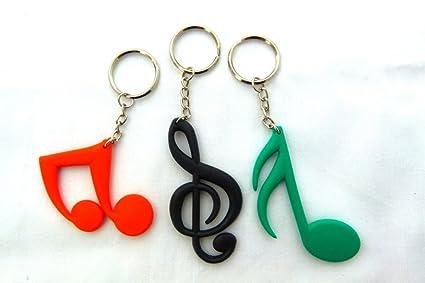 Paquete de 3 Música claves temáticas Cadenas (1 cada Clave ...