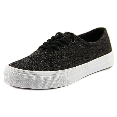 Vans Authentic Slim shoes white black