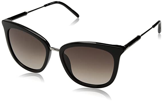 Image Unavailable. Image not available for. Color  Calvin Klein Women s  Ck3201s Cateye Sunglasses ... 26f523b5a7