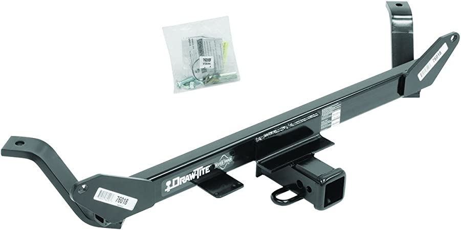 2-Inch Receiver for Select BMW X1 CURT 13303 Class 3 Trailer Hitch