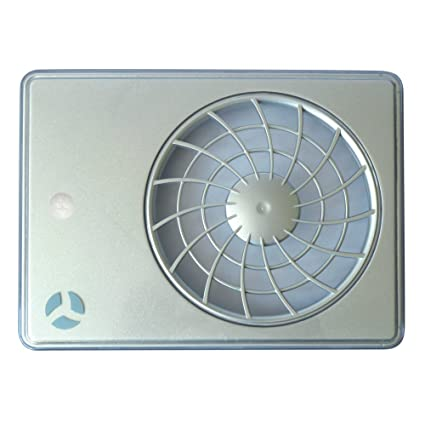 Airflow ACVMSV - Tapa de repuesto para extractor Aura Smart con sensor de movimiento, color