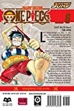 One Piece, Vol. 6: The Oath