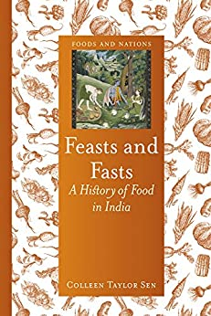 Feasts Fasts History India Nations ebook
