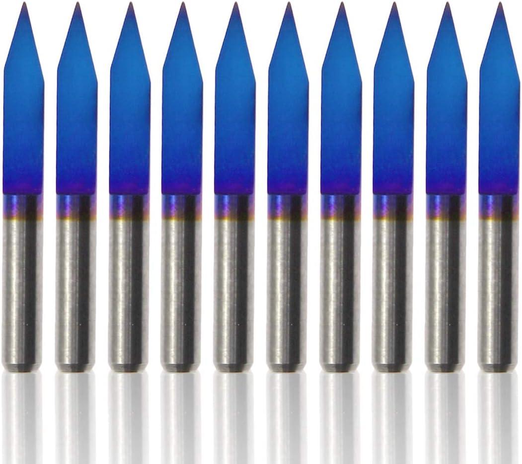 301082 Carbide Tipped Brad Pt Amana Tool Boring Bit L//H 8.2mm Dia x 57mm Long x 10mm