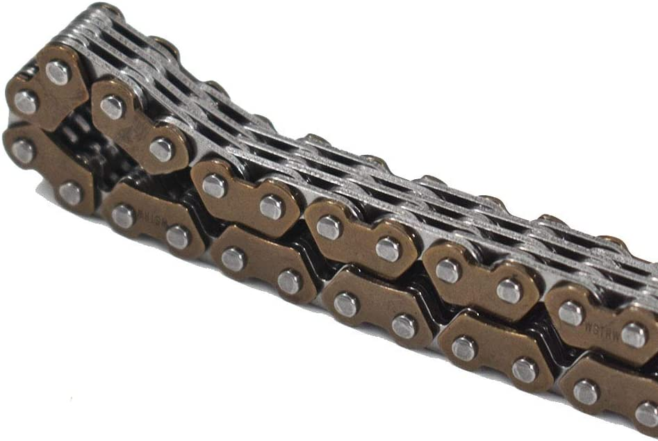 labwork Cam Chain Timing Chain fit for Honda 02-08 CRF450R /& 2005-2009//2012-2015 CRF450X