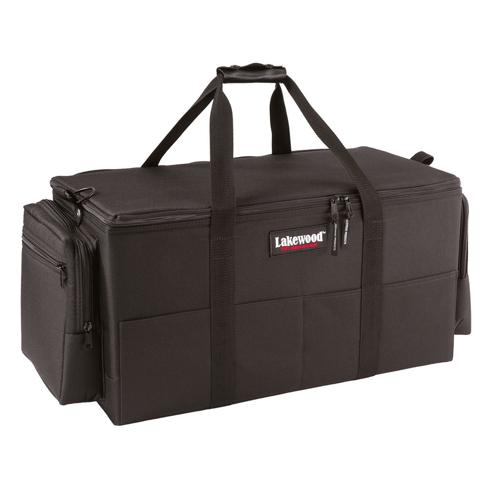 Lakewood Products Pike/Salt Water Locker Case, Black by Lakewood