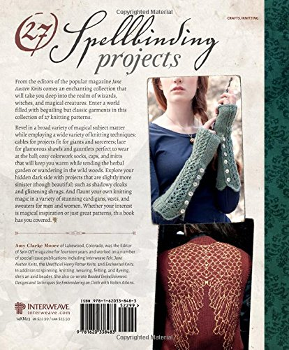 Knitting Wizardry by F&W Media (Image #2)
