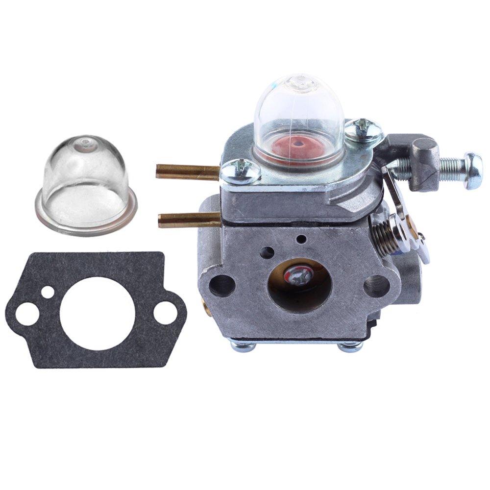 HIPA 753 - 06190 wt-973 Carburador para MTD Cub Cadet Yard Man ...