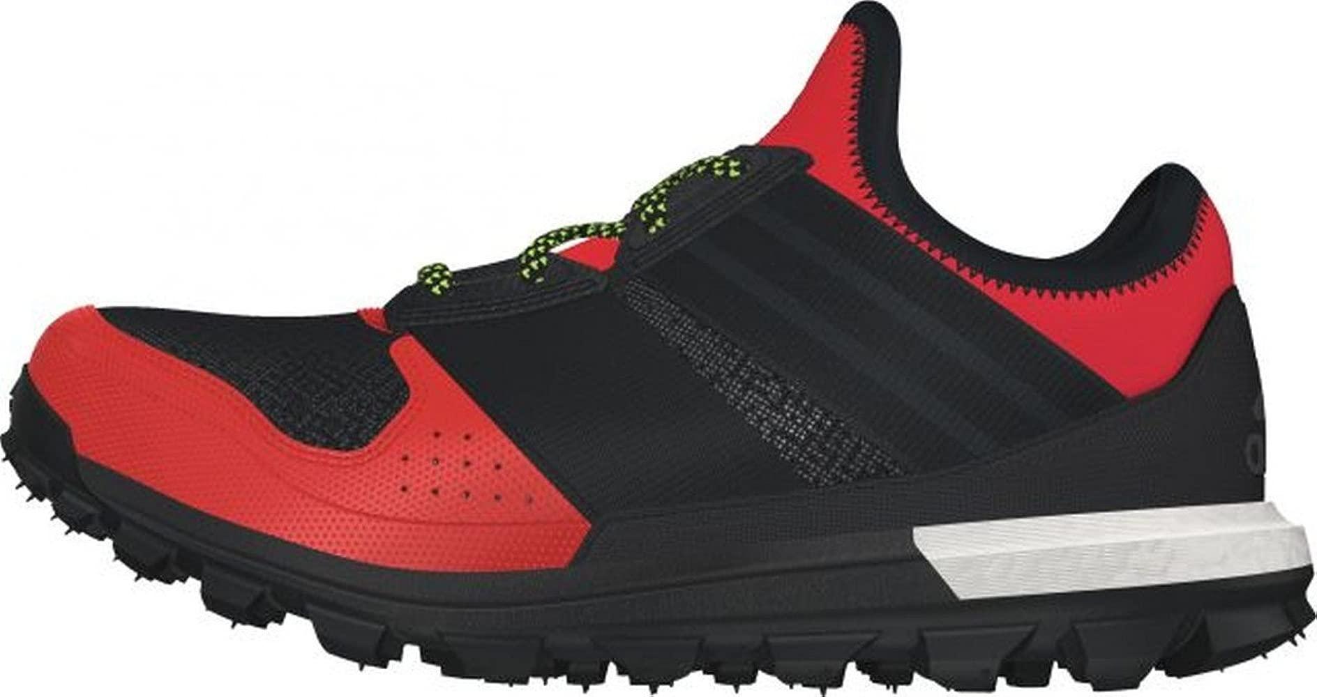 Detalles acerca de Response Trail Adidas Para Hombre Zapatillas Para Correr D (M) elegir tallacolor. mostrar título original