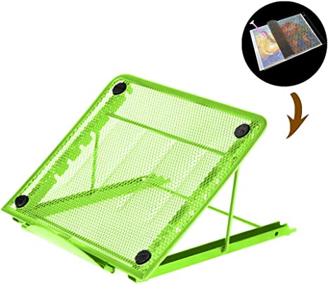 A4 LED Light Box Board Holder of 5D Kits Stand for Diamond Painting Light Pad