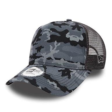 c5da4717249 New Era Men Caps Trucker Cap Seasonal Camo Camouflage Adjustable ...