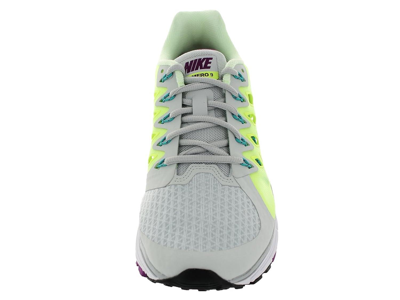 Nike 642196 007 Donna, Multicolore (Mehrfarbig (Pure Platinum White Volt  Barely Volt 007)), Verschiedene: Amazon.it: Scarpe e borse
