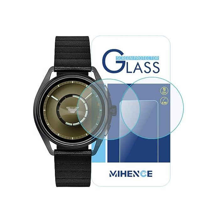 MIHENCE - Protector de pantalla para reloj inteligente ...