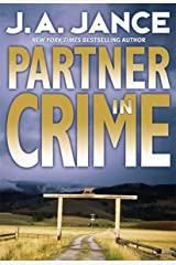 Partner in Crime (Joanna Brady Mysteries Book 10) Kindle Edition