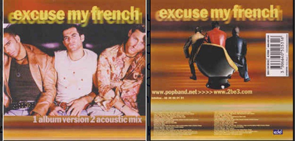 GRATUIT 2BE3 TÉLÉCHARGER ALBUM