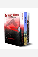 DeBois Crime Murder Mystery Box Set: Volumes 1-3 (DeBois Crime Murder Mystery Series Book 1) Kindle Edition