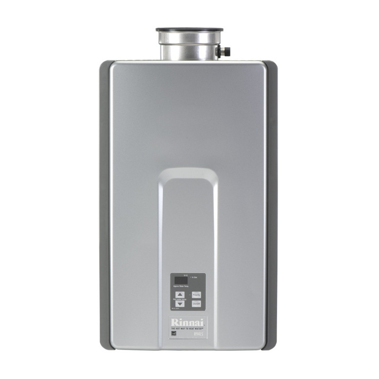 Rinnai RL94iN Natural Gas Tankless Water Heater, 9.4 Gallons Per Minute