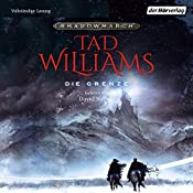 Die Grenze (Shadowmarch 1) | Tad Williams