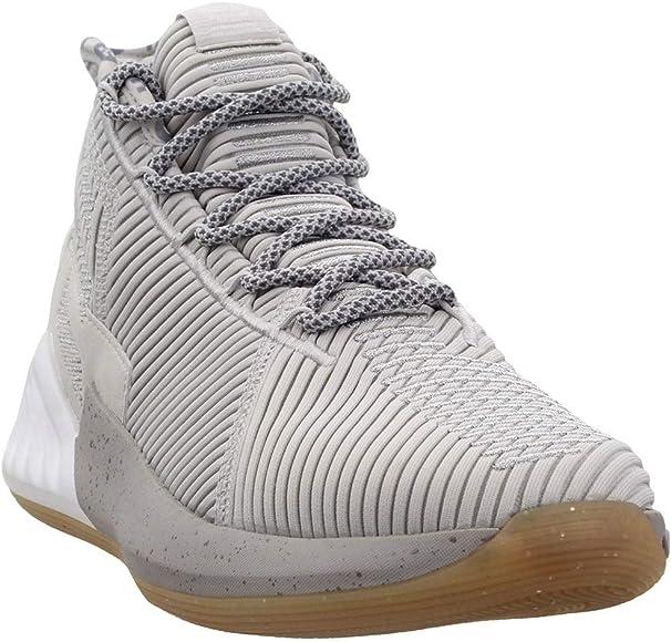 adidas Mens D Rose 9 Basketball Casual