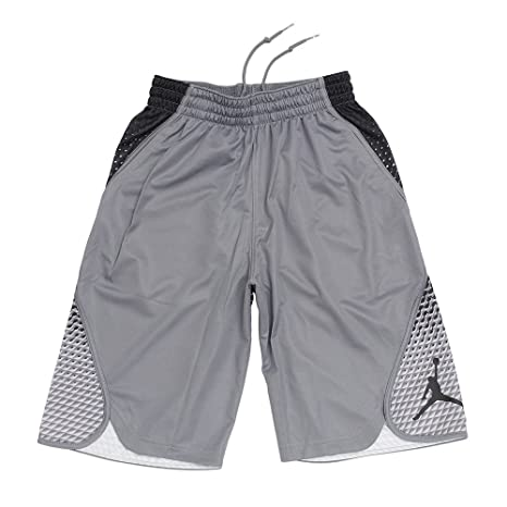 9e7a3ace78be8d Buy NIKE NIKE Jordan Victory Graphic Basketball Short Mens Style   800911-065 Size  L Online at Low Prices in India - Amazon.in