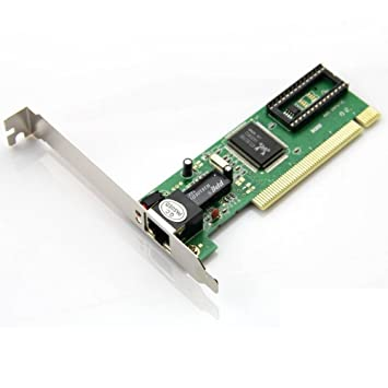 SILAN RTL8139D FAST ETHERNET ADAPTER PCI DRIVERS