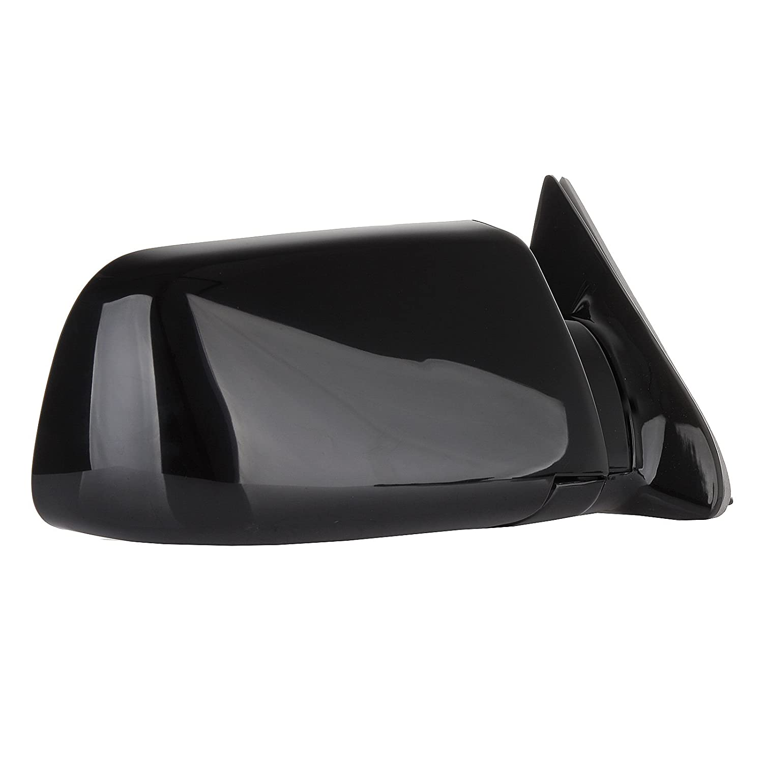 For Chevy Towing Mirrors Driver Side for 1988-1998 Chevrolet GMC Pickup Truck 1992-1994 Chevrolet Blazer GMC Jimmy 1995-1998 Chevrolet Tahoe MC Yukon with Power Control 15764757 15764758