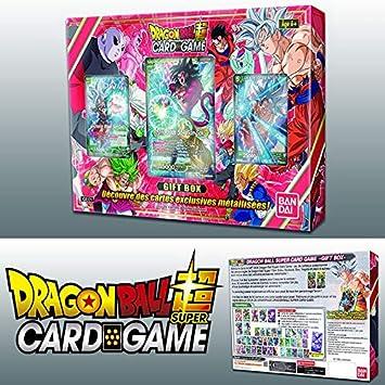 Abysse Gift Box Dragon Ball jccdbs016: Amazon.es: Juguetes y ...