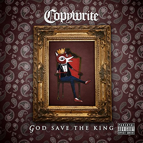 God Save The King [Explicit]